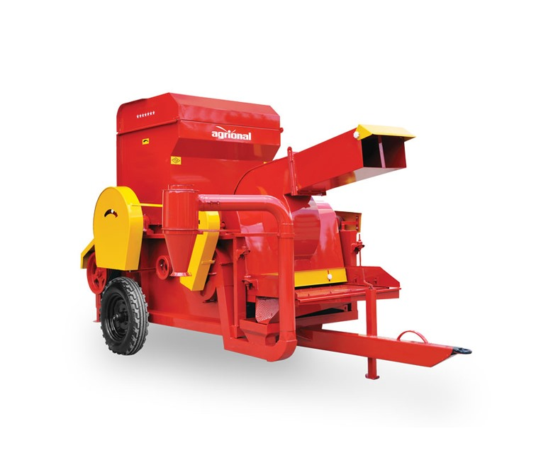 MULTIPURPOSE THRESHER AG-MPT