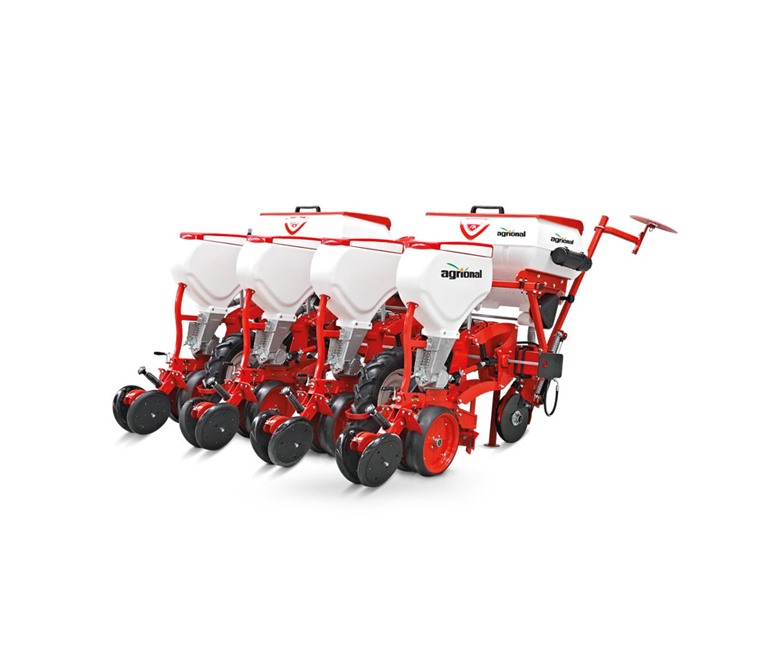 PNEUMATIC PLANTER DISC TYPE AGM-PMD